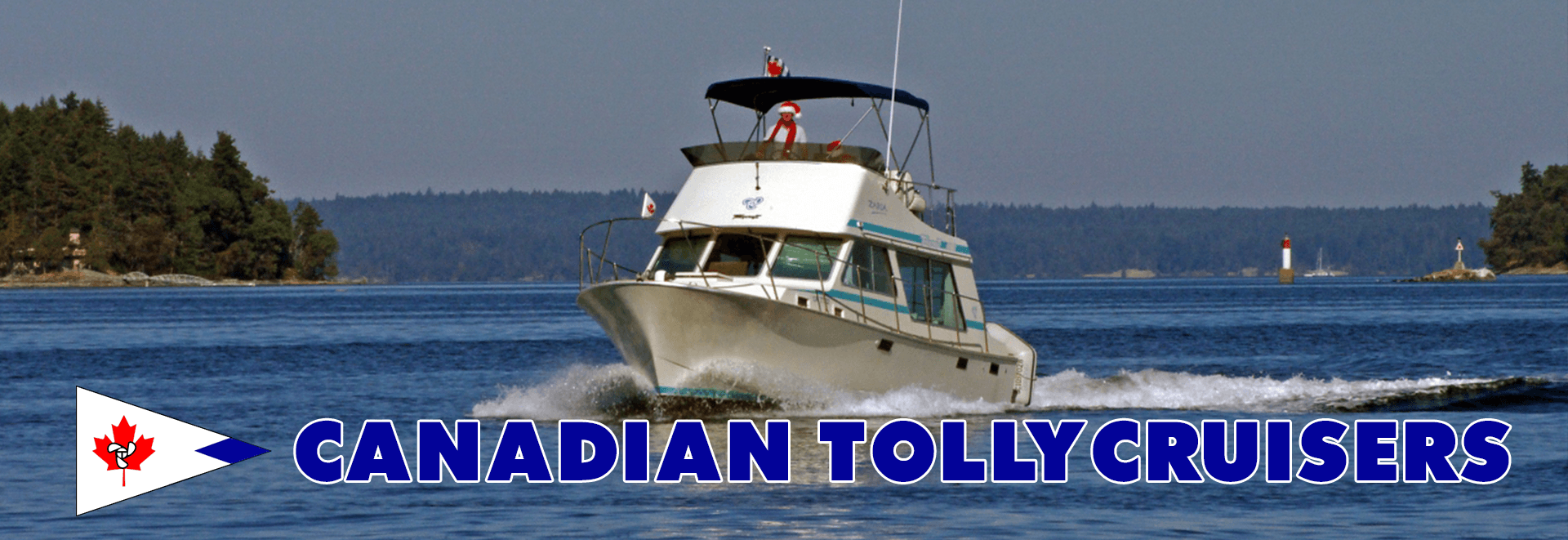 Canadian Tollycruisers